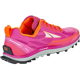 Altra Superior 3.5 Shoes Women pink